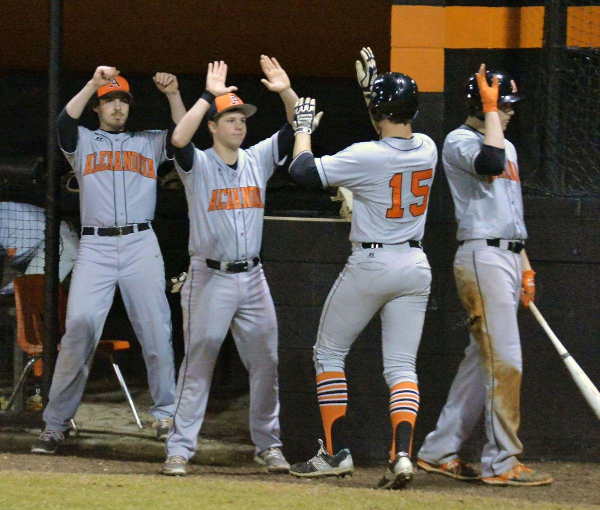 Alabama Sports Writers Association State Baseball Softball Rankings