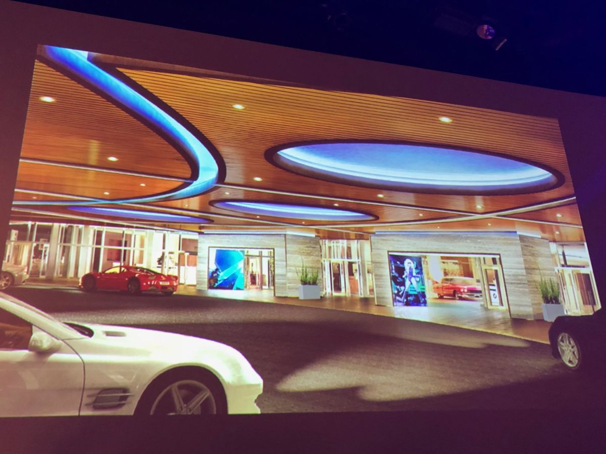 Hard Rock Hotel & Casino Atlantic City Announces Upcoming