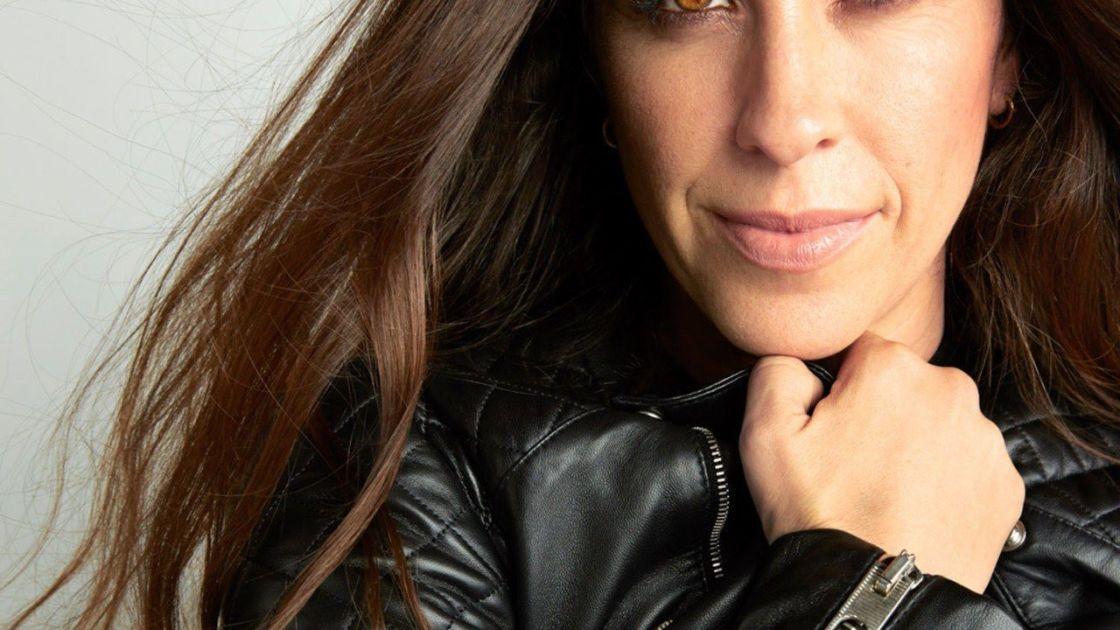 Alanis Morissette To Perform At Trop Arts