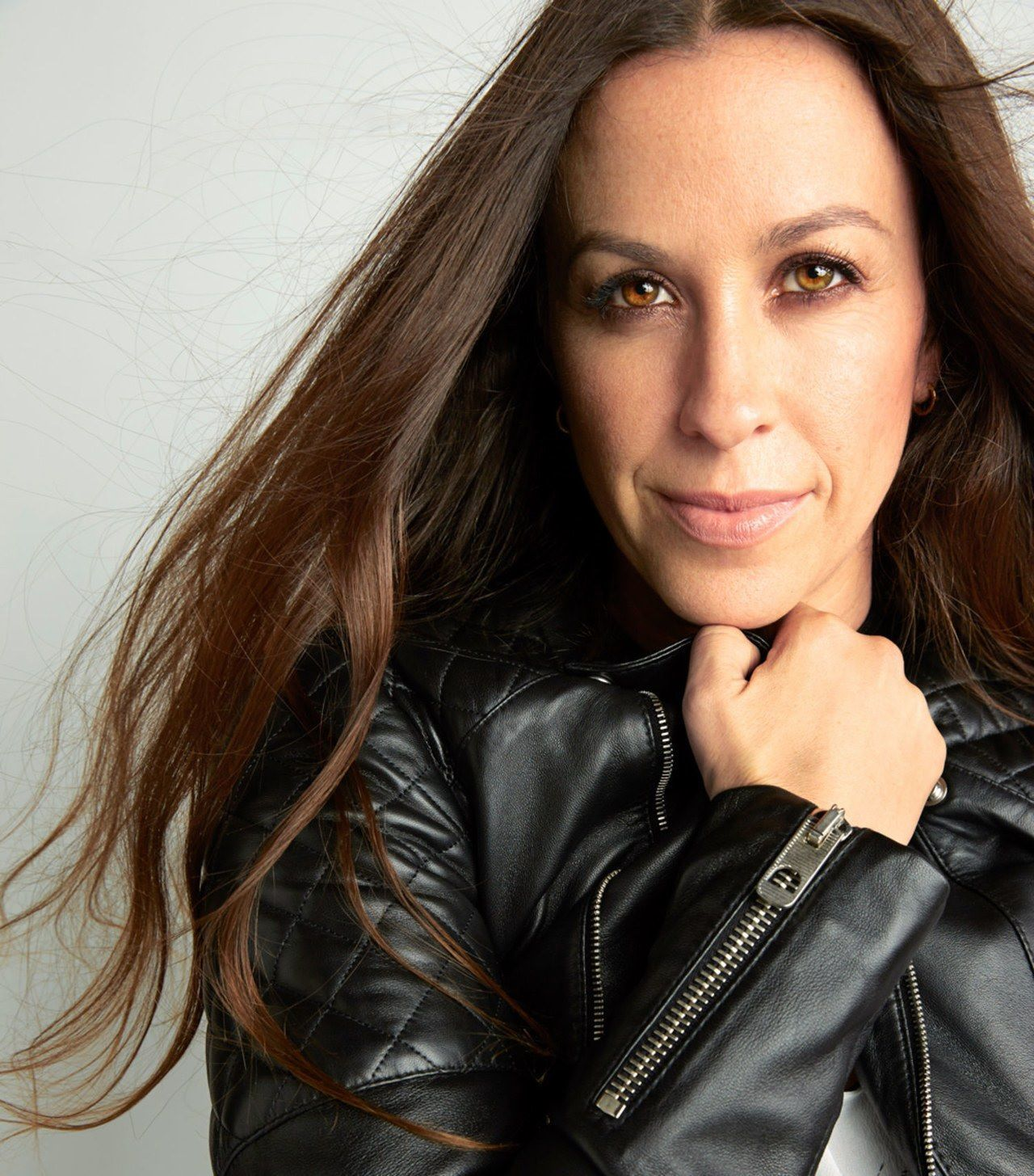 Alanis Morissette To Perform At Trop Arts