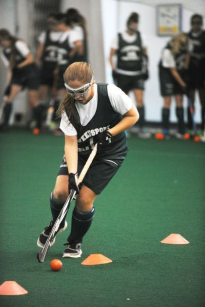 Weedsport field hockey looks to reverse trend in section