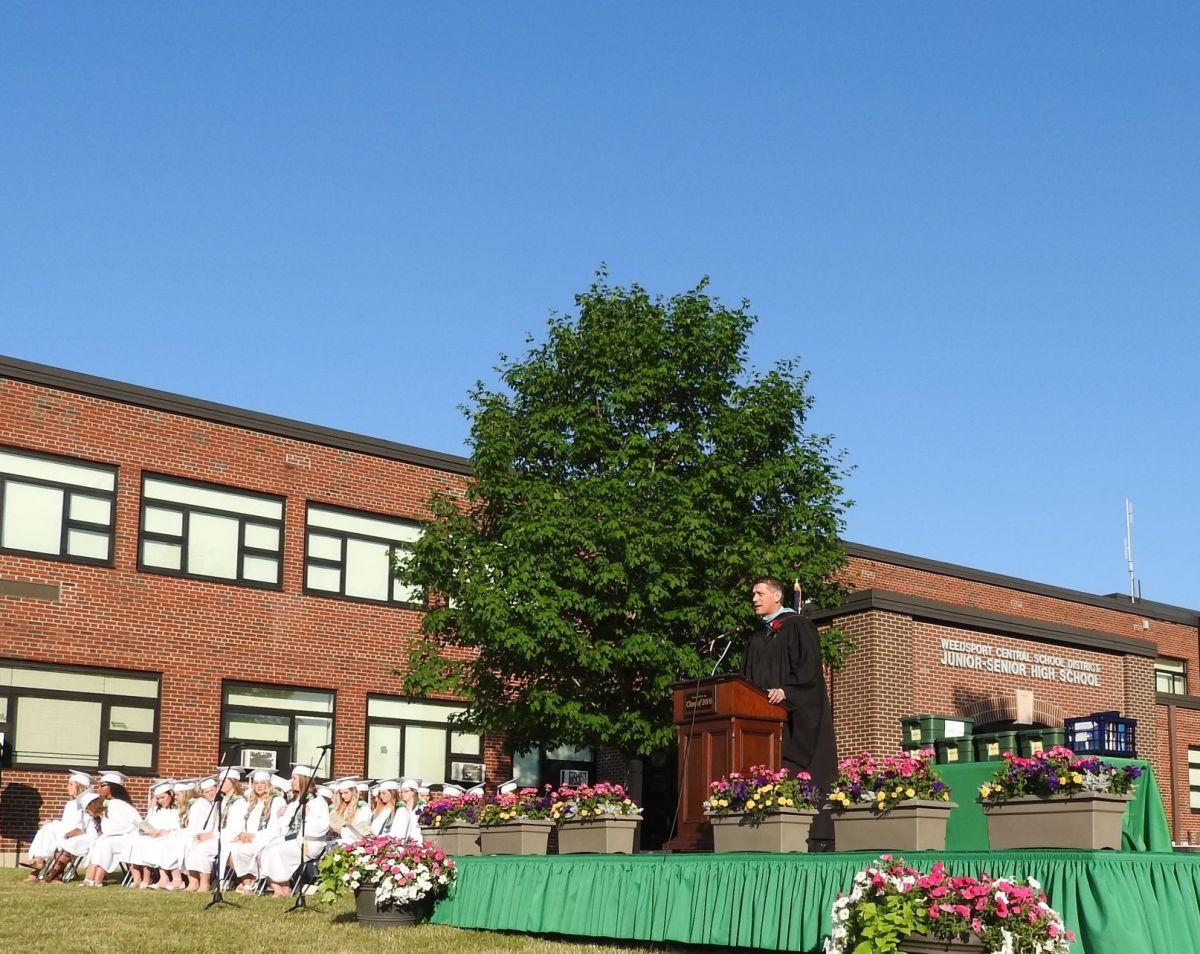 Weedsport School District Jobs