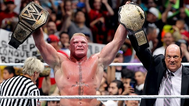 wwe summerslam winners and