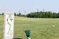 Furnace Bay Golf Course