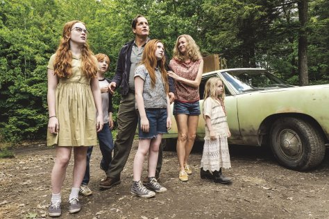 Image result for the glass castle movie
