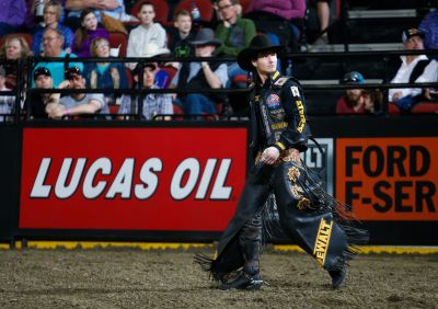 montana bull rider jess