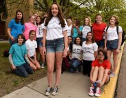 Montana Middle School Students Protest Dress Code