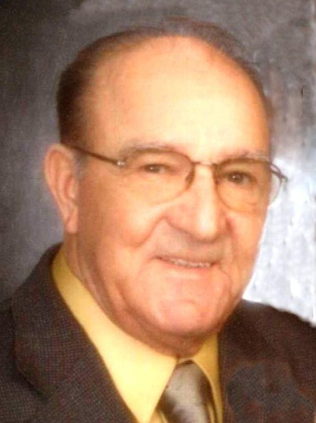 Alfred Gross
