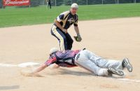 Big inning carries Warning Track Power to title | McQuade ...