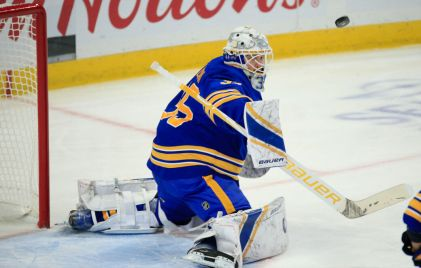 Sabres' improved special teams units fend off Rangers for 3-2 win | Buffalo  Sabres News | buffalonews.com