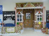 Cape Christian Academy Holds Holiday Door-Decorating ...