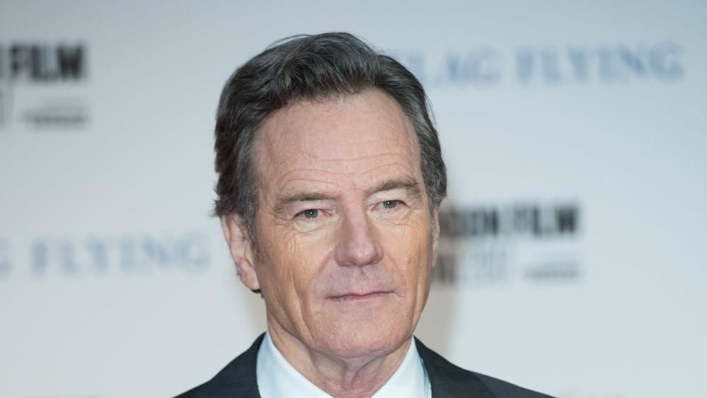 Bryan Cranston Wasn T Sure About Kevin Hart S Dramatic