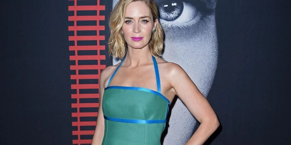 Emily Blunt confirmed for Edge of Tomorrow sequel  Movies