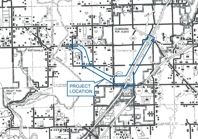 ODOT schedules public meeting to change scope of project