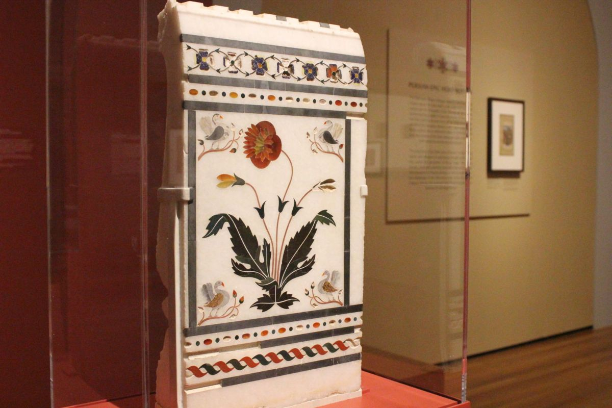 Mughal India Exhibit Cleveland Museum Of Art Explores Ancient Empire Local