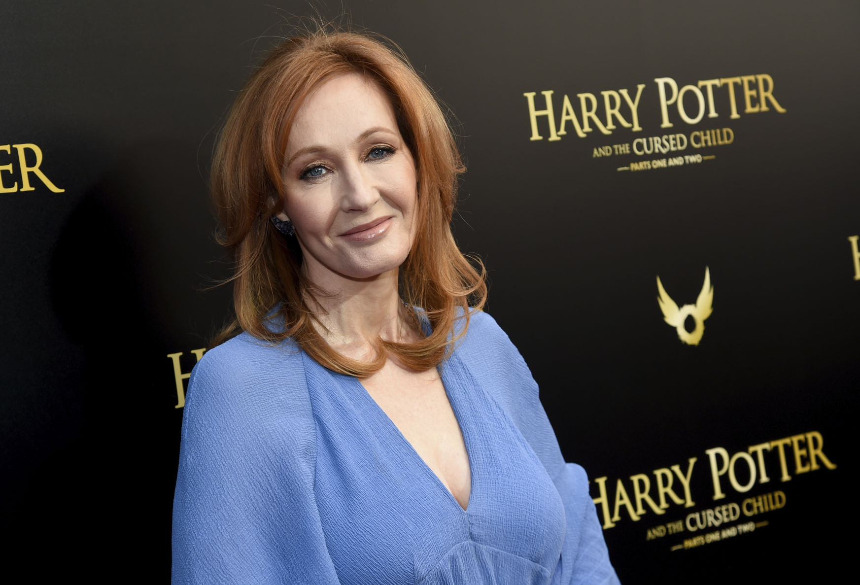 J K Rowling Calls Out Writer Over Jeremy Corbyn And Anti
