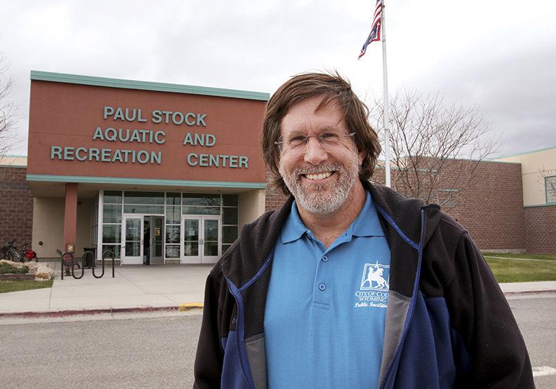 Fink enjoying job as Rec Center superintendent   People   codyenterprise.com