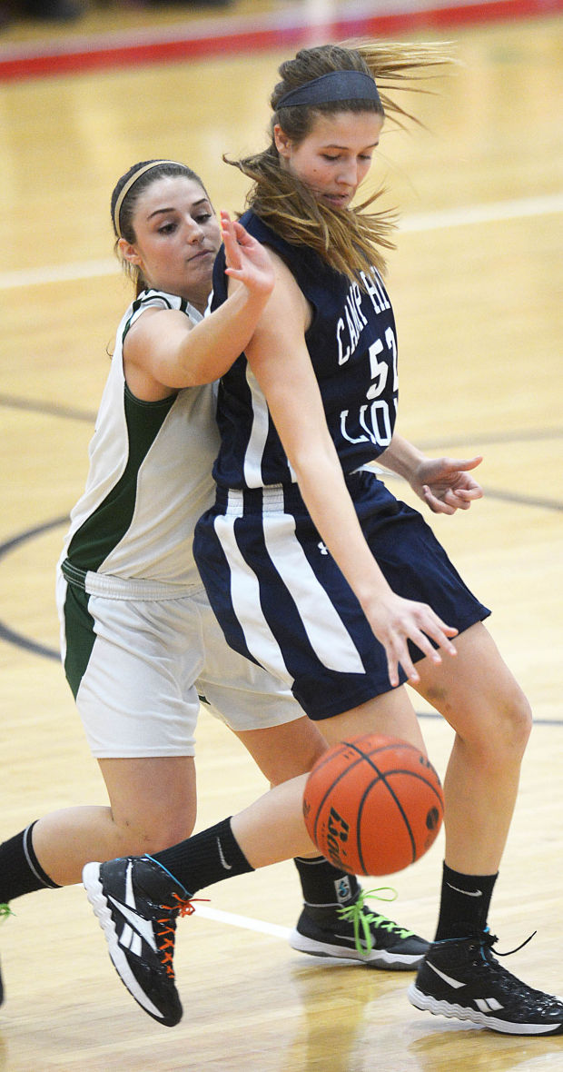Clear Falls Girls Basketball