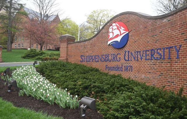 Shippensburg University 2
