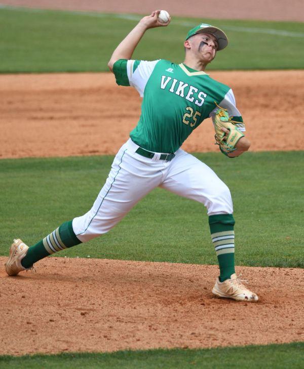 State Baseball Denied In Nine Mustangs Walk Winners