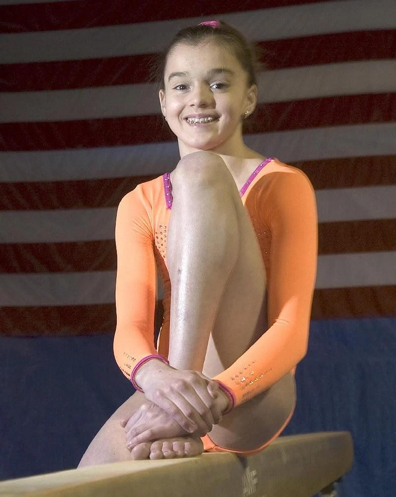 Gymnastics Smugmug