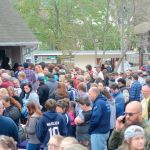Craft Fair And Carousel Music Highlight Busy Week At Knoebels Applause Dailyitem Com