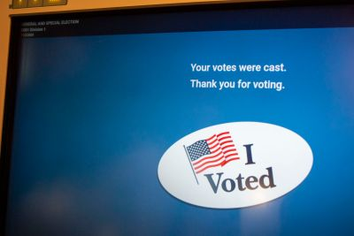 UPDATE Pa. special elections will go on as planned Tuesday despite ...
