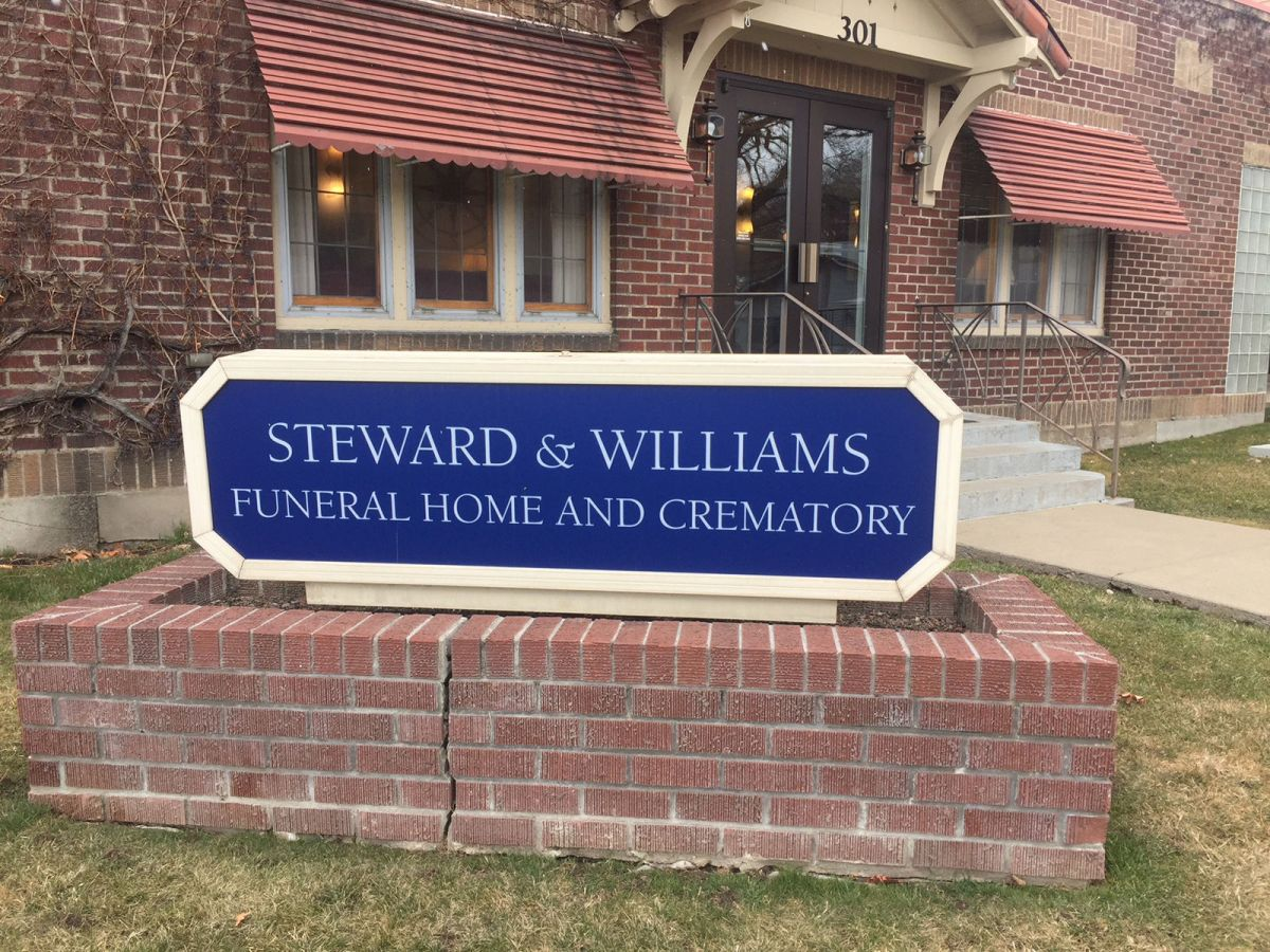 Steward And Williams Returns Funeral Home Roots