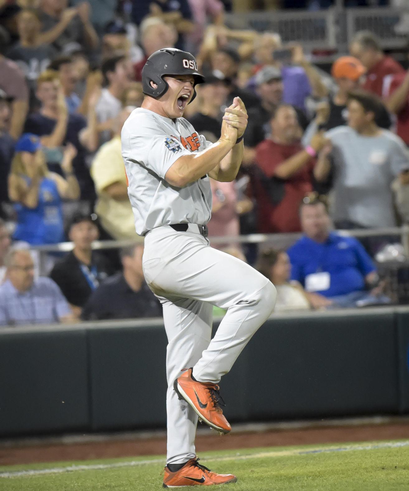 Cws Clayton Casey Help Bring It Home Baseball