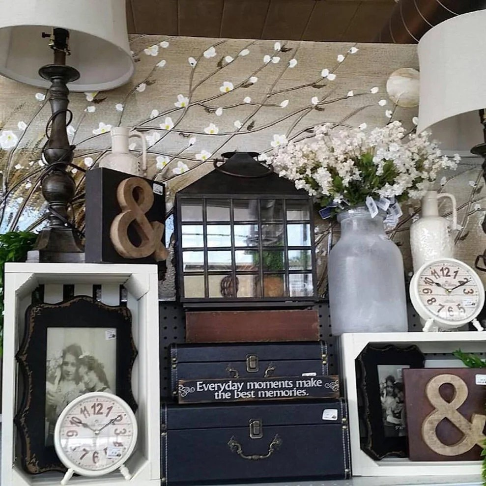 Real Deals On Home Decor Makes The Move To Main Street Local