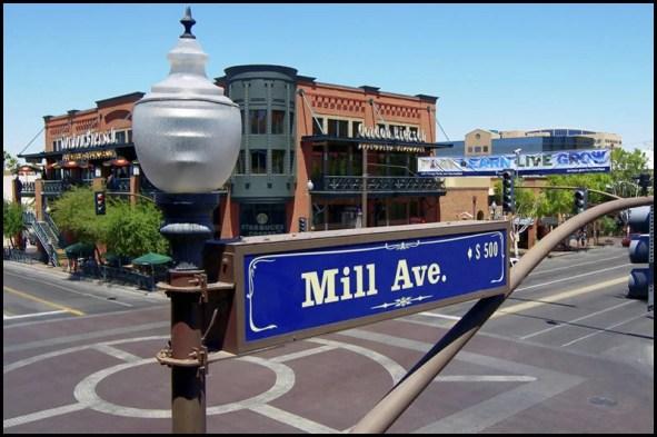 Image result for mill avenue tempe arizona