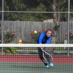 Sofa Sport Tennis Loose Slipcover Teutopolis Takes Sectional Sports