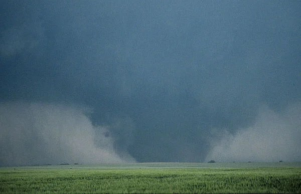 Tornadoes and Garfield County have not been strangers