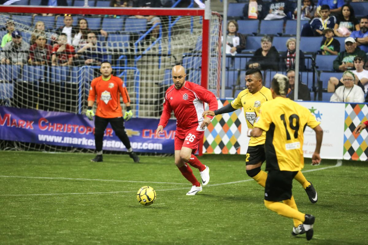 Pro Sports Ontario Fury Soccer Team Gains