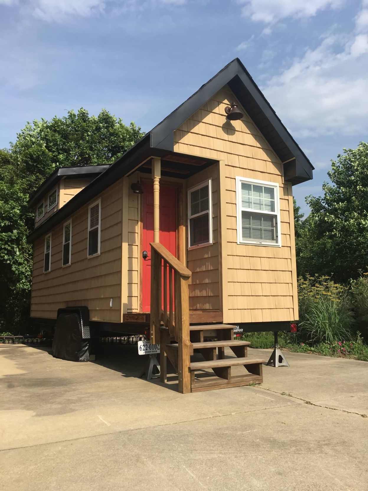 Tiny House Hunters Premiere To Feature Spotsylvania