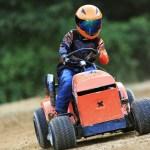 Lawnmower Races Make Reappearance At Fredericksburg Fair Local News Fredericksburg Com