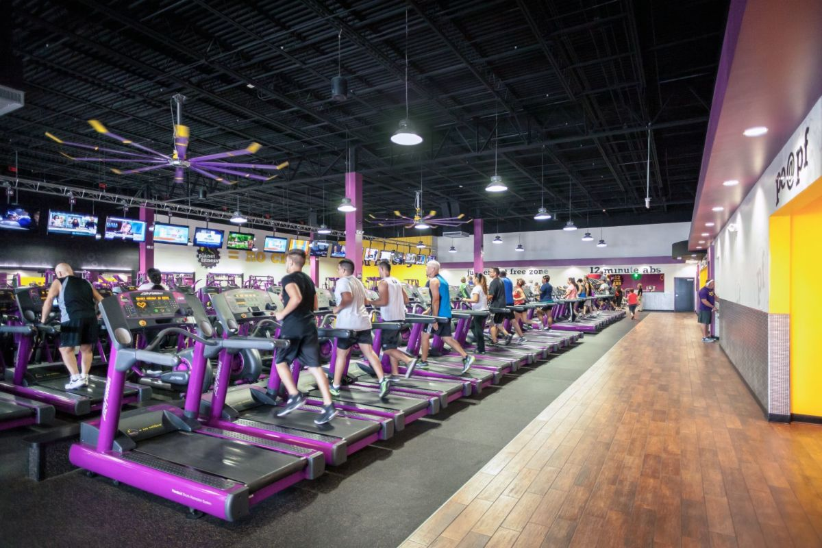 National Franchise Planet Fitness Moving In On 23rd Street Local Fremonttribune Com