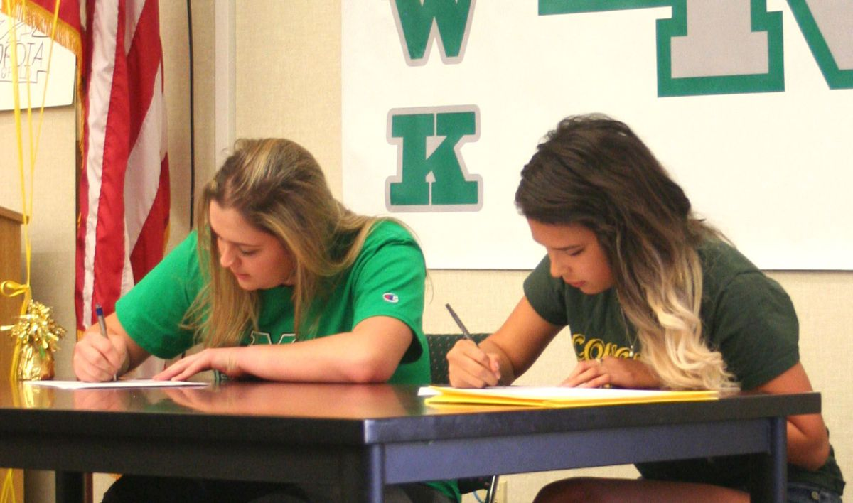 Letters Of Intent