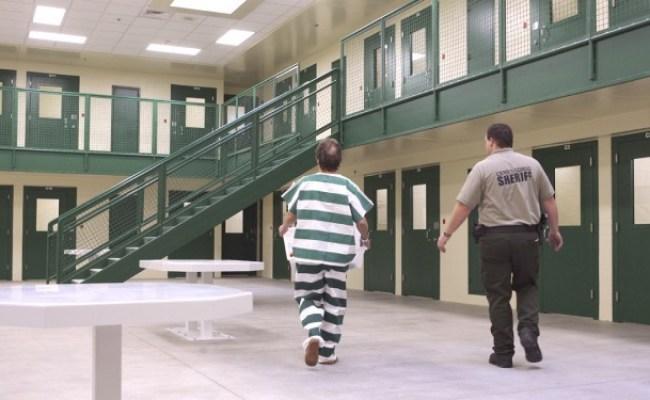 County Jail Population Down But Not Jail Staff Mason City North Iowa Globegazette