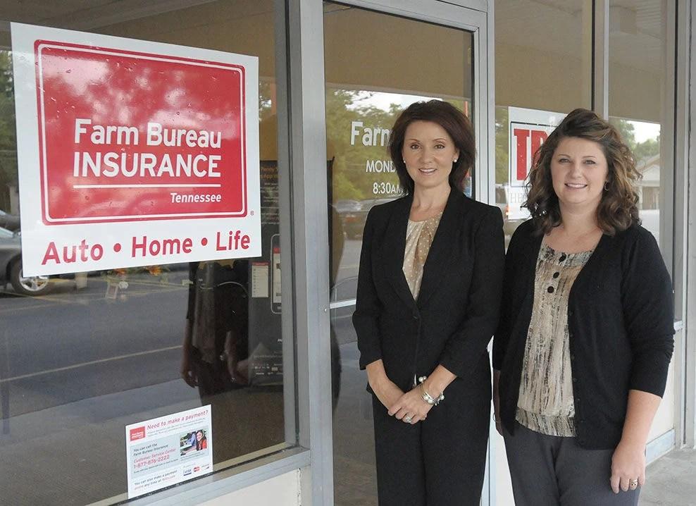 Farm Bureau Opens New Office In Greeneville Local Business News Greenevillesun Com