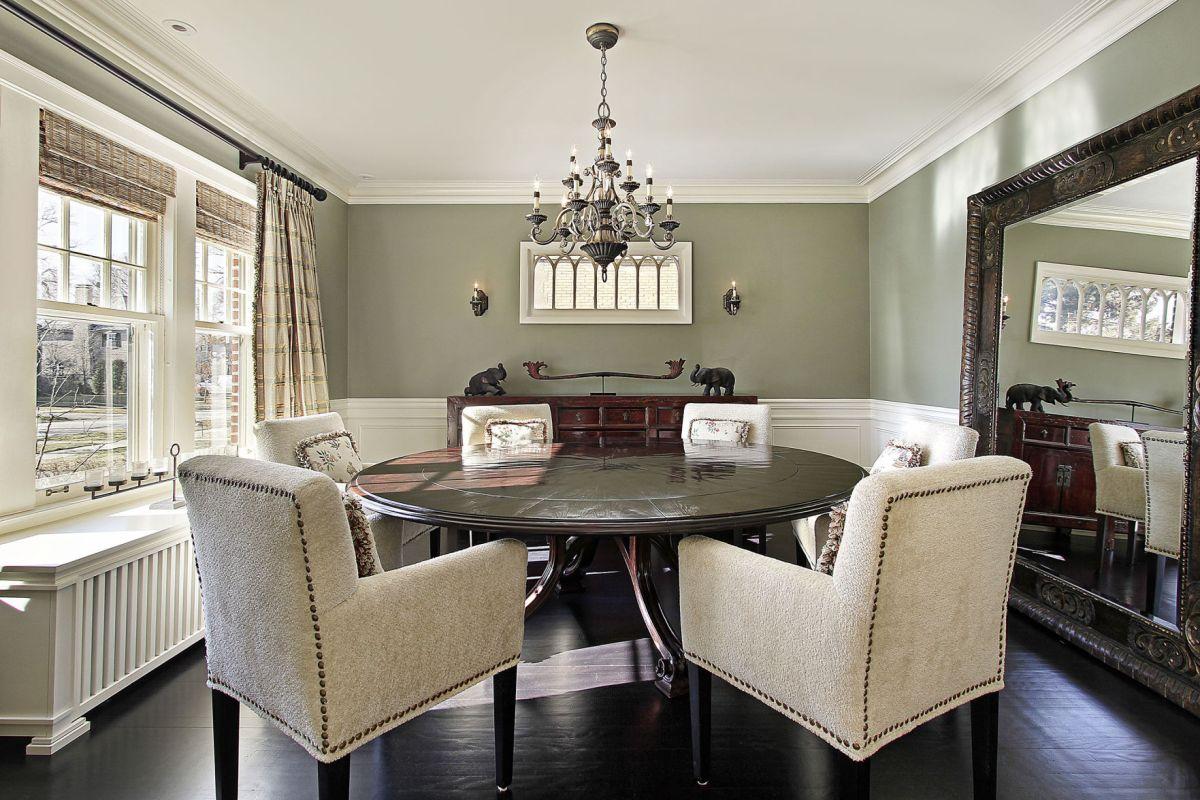 Ask Jennifer Should wood blinds match wall color or trim