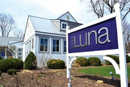 Mesa Luna restaurant revived in Sawyer  Features