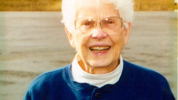Mary Louise Loucks  Obituaries  helenaircom