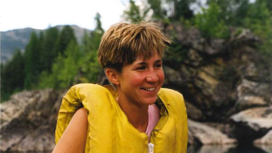Swan Mary Melinda Mindy  Obituaries  helenaircom