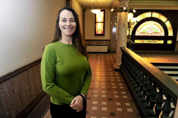 Mural to honor Montana women at State Capitol