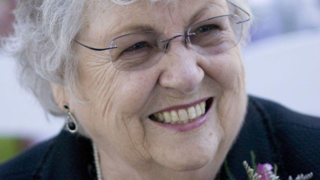 Coover Pauline Ann  Obituaries  helenaircom