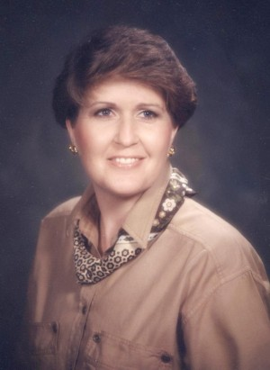 Sheryl Ann Sherrie Daniels