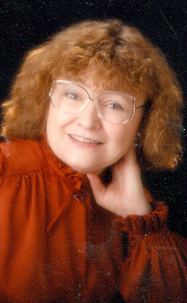 Judy Marie Hansen