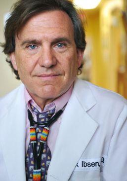 Dr. Mark Ibsen (IR Copy)