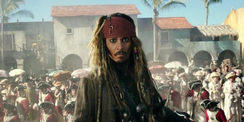 The Depth of Depp | Entertainment | heraldbulletin.com